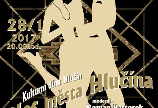 ples města Hlučína, autor: Ivana Gračková